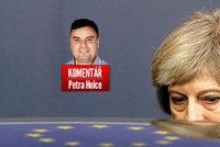 Komentář: Britové spouštějí brexit. Pro Čechy to není dobrá zpráva