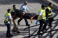 Další Palestinka zastřelena při útoku na Izraelce: Arabské země řeší, co s tím