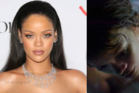 To jste chtěli vidět: Zpěvačka Rihanna se ukáže nahá v seriálu!