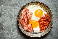 Kulinární porno: 12 receptů z vajec, které musíte vyzkoušet!