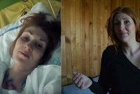 Daniela přežila svou smrt. 60 minut jí netlouklo srdce, přesto dnes žije bez následků