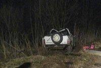 Dan, Honza a Lucka zemřeli cestou z maturitního plesu: Vůz řídil jejich opilý kamarád
