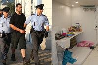 Únosce Dana a Jany z Ústí před soudem: Půjde do vězení, nebo do blázince?