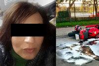 Tragický začátek motorkářské sezony: Tomáš (†39) je mrtvý, jeho žena bojuje o život