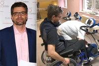 Ochrnutý Michal Jančařík: Jsem na bodu nula