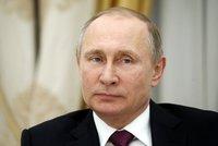 Údajného strůjce atentátu na Putina postřelili: Se zraněnou plící leží v nemocnici