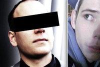 Brit, který v Londýně zabil Zdeňka: Praštil kamaráda, byla to sebeobrana