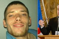Brit, který ubil Čecha, je volný. Zaorálek: Pochybné, chci soudní přezkum