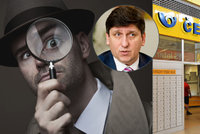 """""""Šmírování"""" zaměstnanců se blíží: Česká pošta za kontroly zaplatí miliony"""