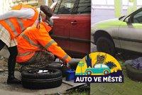 """""""Autohračičkové"""", pozor! Při pečování o svůj vůz můžete porušovat zákon"""