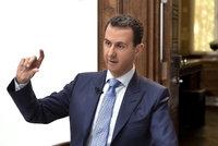Mocnosti burcují Rusy proti Asadovi: Nemůže být součástí budoucnosti