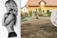 VyVolení Tony Jalovec a Renata Kajdžas: Rozvod! Exmoderátorka se chlubí svaly a novým domkem