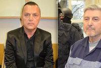 Na svobodu si vrah Ďuričko musí počkat: Soud chce další posudky
