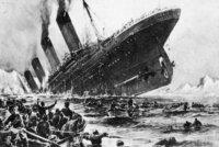 Šperky a oblečení z Titanicu jdou do dražby. Cena sbírky je miliardová