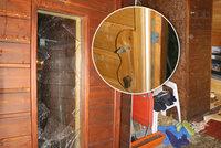 V Jičíně zemřely v sauně matka s dcerou. Ulomila se klika, nemohly ven