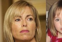Oni ji vzali, křičela máma Maddie poté, co holčička zmizela, prozradila její chůva