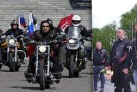 """Na Česko se chystají v květnu Noční vlci. Kudy projede """"Putinův gang""""?"""