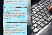 Muž přišel o tisíce eur: Chtěl na sociální síti pomoci údajné prostitutce