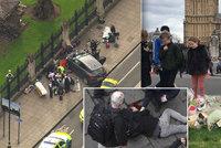 Útok v Londýně: Blesk našel stopy masakru v britské metropoli i měsíc poté
