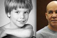 Chlapec (†6) zmizel při první cestě do školy: Vrah byl po 38 letech potrestán!