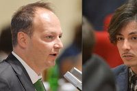 Stropnického opouští Láska: Senátor končí u Zelených a kritizuje vedení