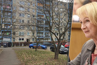 Vlastníci bytů sáhnou do kapsy sousedů neplatičů před bankami, chce senátorka