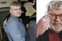 Kajínek by to měl na svobodě těžké, tvrdí vězeňský psycholog a kaplan