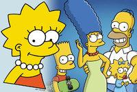 Líza Simpsonová: Už 28 let je osmiletá holčička! Znáte její tajemství?