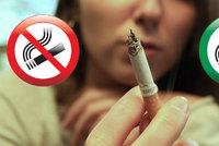 Řeší váš šéf, že kouříte? Nenechte si to líbit, porušuje zákoník práce