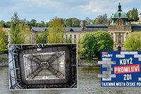 Tajemství Úřadu vlády. Co skrývá nepřístupná kupole Strakovy akademie?