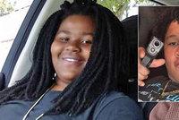 Chlapec (17) zastřelil sestru (†13) poté, co mu popřála k narozeninám. Prý omylem