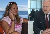 Europoslanec Tošenovský zažil tvrdé jednání o roamingu. Kdy zlevní data v EU?