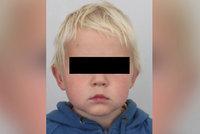 Malý Vojta (8) zmizel u zámku, pak ho vzal do auta neznámý řidič