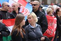 """Na 1. máje to """"rozbalí"""" politici, odboráři i anarchisté a krajní pravice"""
