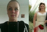 Lidé vašeho věku nemají rakovinu, řekla ženě (31) lékařka. Teď umírá