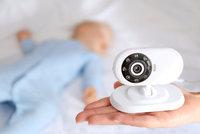 Hlídají a chrání: Technologie do dětské postýlky