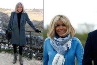 Experti zkoumají Macronovu ženu (64): Vděčí za krásu plastickým chirurgům?