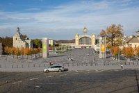 Praha má s holešovickým Výstavištěm velké plány: Bude tu koupaliště nebo freestyle park