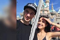 Youtuberka Teri Blitzen po dalším rozchodu: Za Johnyho Machette má už náhradníka!