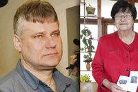 Jiřího Kajínka (56) zná paní Marta Látalová (78) od dětství: Vždycky jsem věřila, že je nevinný!