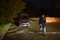 Zavražděného muže našli u hřbitova ve Stodůlkách: Co se stalo, šetří mordparta