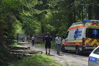 Chlapec (15) z Jablonecka se rozloučil se spolužáky a šel se zabít: Boj s časem měl šťastný konec