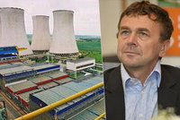 Miliardář Tykač pohořel. ČEZ mu elektrárnu Počerady neprodá, ekologové slaví
