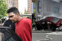 Richard vraždil na Times Square. Prý slyšel hlasy a navedl ho Bůh