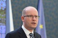 Den D pro Bohuslava Sobotku: Skončí v čele ČSSD?