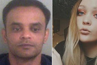 Lili (18) se pokusil znásilnit ilegální přistěhovalec: Útok nahrála na mobil