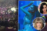 Teror na koncertě Ariany Grande: Katy Perry, Taylor Swift a další celebrity posílají vzkazy!