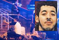 Terorista z Manchesteru prý mstil vraždu přítele. Chovanec: A přes Česko neletěl