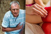 Němec (†77) si přijel užít sex: Ze vzrušení dostal infarkt a před »akcí« zemřel!