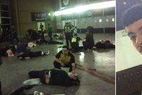 Atentátník z Manchesteru leží dál v márnici. Tělo nechce nikdo pohřbít